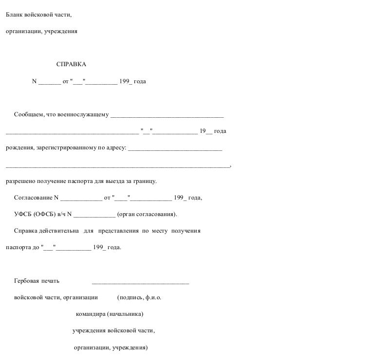 Медицинская справка для загранпаспорта Справка из кожно-венерологического диспансера Широкая улица (деревня Белоусово)