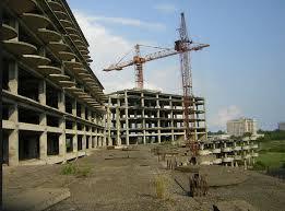 Справка об объектах незавершенного строительства