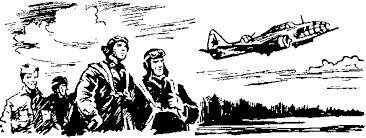 Справка об отстранении от полета (дежурства)