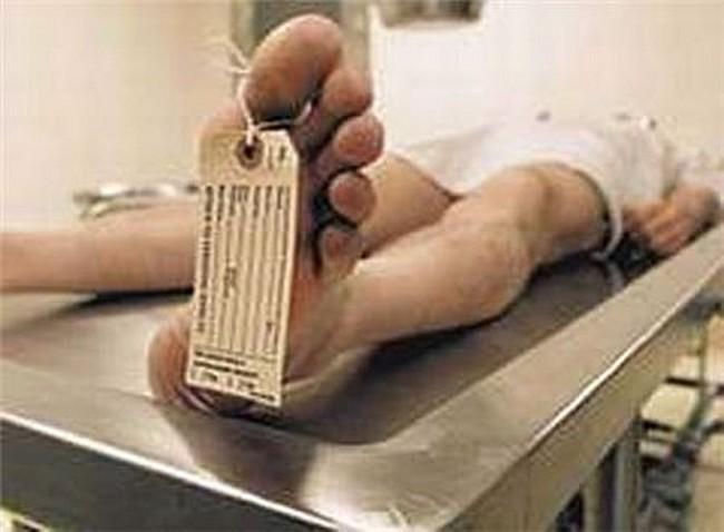 Справка о вскрытии трупа и ненахождении инфекционных заболеваний, воспрещающих провоз тела