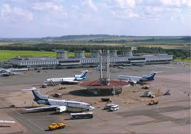 Справка о государственной регистрации аэропорта в Государственном реестре аэропортов Российской Федерации