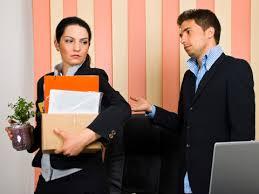 Увольнение сотрудника за несоответствие занимаемой должности