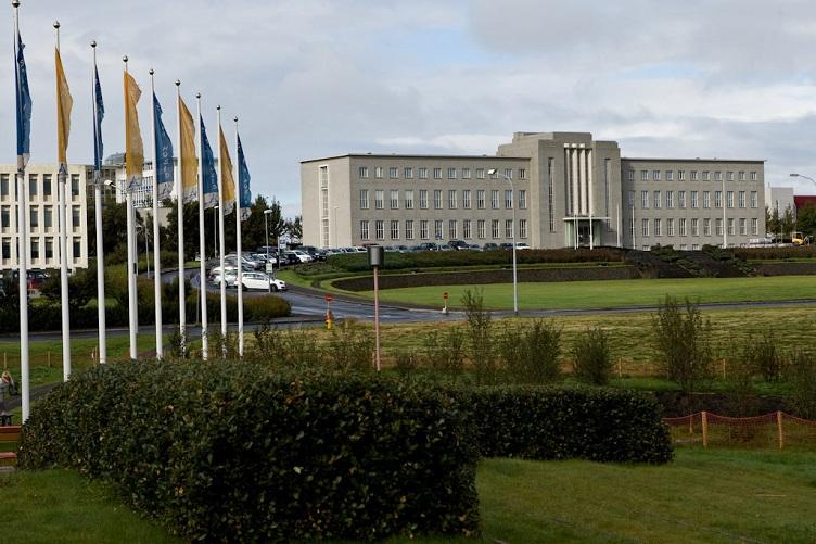 Университет Исландии