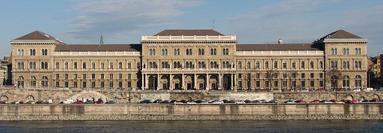 Университет Корвина в Венгрии