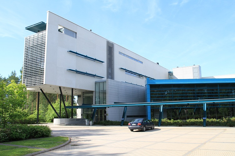 Университет Оулу в Финляндии