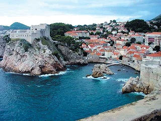 Хорватия открыта для туристического бизнеса