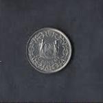 Цент Суринама 10р