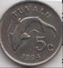 Валюта Тувалу – Доллар Тувалу