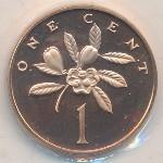 Ямайский цент1а