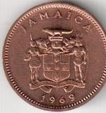 Ямайский цент1р