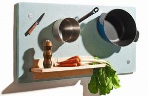 агнитная панель на кухню
