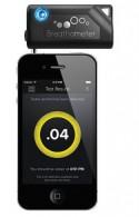 Алкотестер – гаджет для iPhone