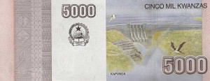 ангольская кванза 5000р