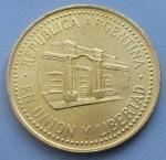 аргентинский сентаво 50p