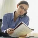 Об аудиторской проверке бухгалтерской отчетности