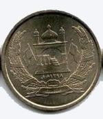 афгани 10p