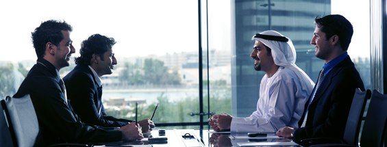 бизнес в Дубае предполагает обязательное наличие партнерства