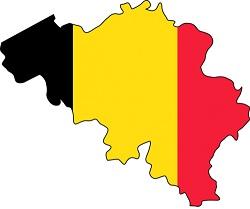 Бизнес открываем в Бельгии