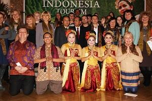 бизнес в индонезии