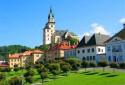 Открываем бизнес в Словакии