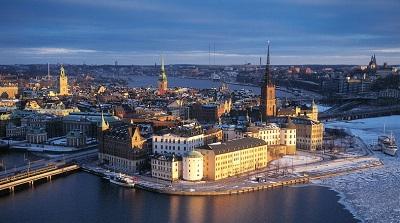 Стокгольм - рай для туристического бизнеса