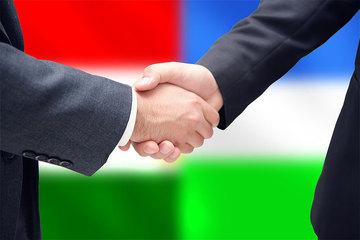 Регистрации ооо в таджикистане вычет по коду 118 в декларации 3 ндфл