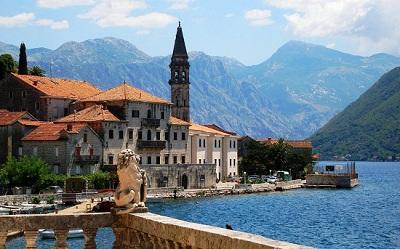 бизнес в черногории