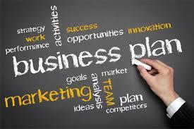 бизнес план стартапа
