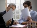 Виды, учет и проверка бланков строгой отчетности