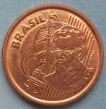 бразильский сентаво 1р