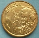 бразильский сентаво 10р