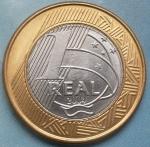 бразильский сентаво 100а