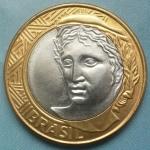 бразильский сентаво 100р