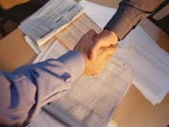 Договор бытового подряда - скачать образец и заполнение бланка