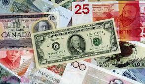 валютные тенденции