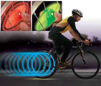 велосипедный гаджет