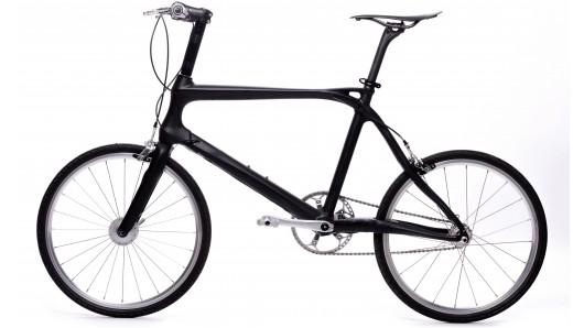 велосипед с датчиками