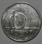 венгерский форинт 10a
