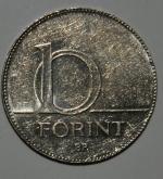 венгерский форинт 10p