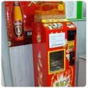 Бизнес на вендинговых автоматах, реализующих попкорн