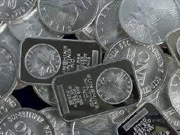 вложение денег в серебро