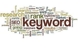 выбор ключевых слов