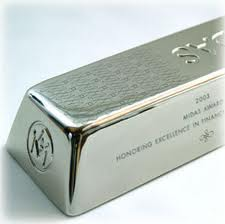 выгодны ли инвестии в серебро