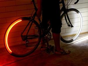 гаджет для велосипеда