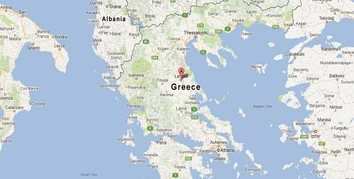 географическое расположение Греции делает ее привлекательным для бизнеса
