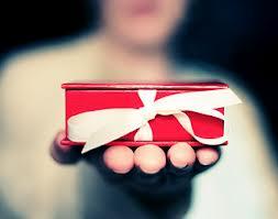 дарение