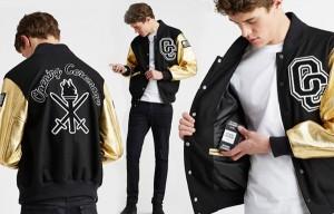 Дизайнерская куртка с зарядным устройством