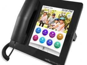 Телефонный аппарат для стариков - теперь не нужно записывать номера телефонов внуков
