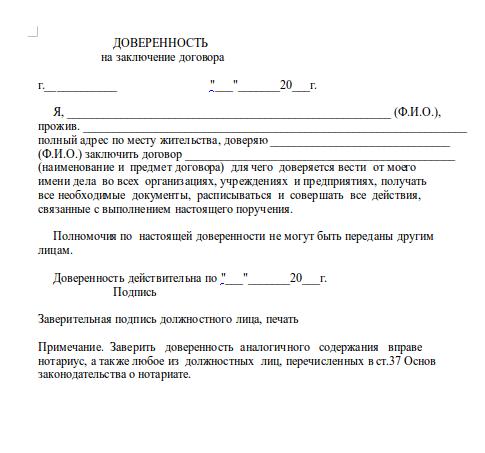 Договор аренды доменного имени - бланк образец 2019