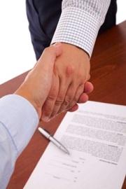 Образец договора замена стороны в кредитном договоре